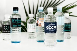 Private Label Water Bottles Examples 2